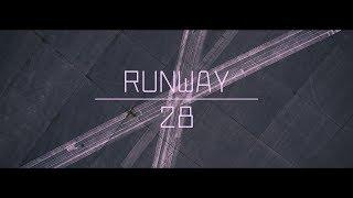 Runway 28
