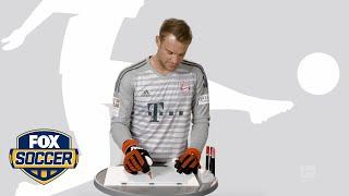 Bundesliga Drawing Challenge | 2019 Bundesliga Season