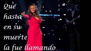 Por Un Amor / Cucurrucucu-Jenni Rivera (lyrics)
