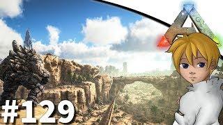 ARK : Vanilla - #129 RETOUR sur SCORCHED EARTH !