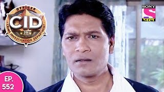 CID - सी आ डी - Episode 552 - 6th November, 2017