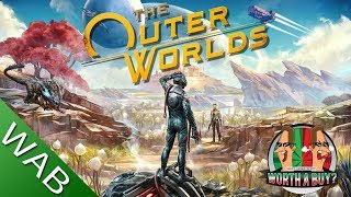 The Outer Worlds review - A Proper RPG or another Pretender?