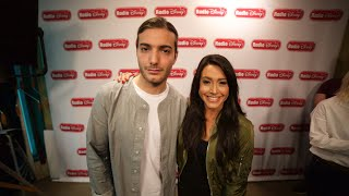 Alesso Talks 'I Wanna Know', Calvin Harris & MORE with Sweety High!