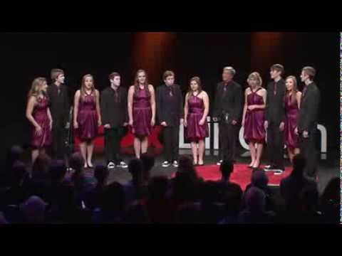 Baixar 'Royals' by Lorde: Ars Nova of Southeast High School at TEDxLincoln