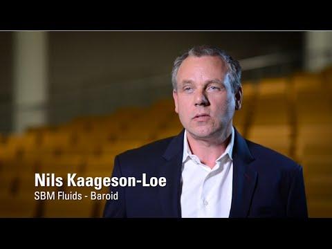 Halliburton's BaraLogix™ Wins Prestigious OTC Technology Award