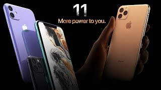 Exclusive iPhone 11 & iOS 13 Report! More Features Leak