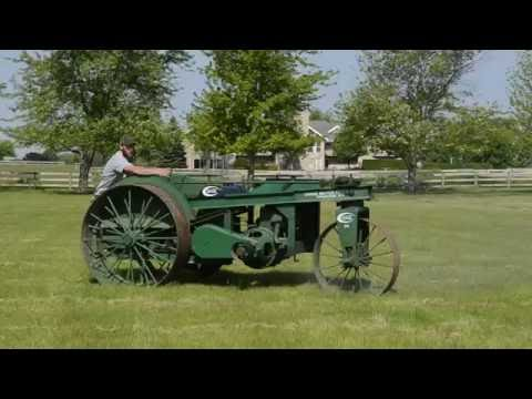 1918 Chase Tractor