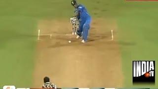 Highlights: India Won World Cup 2011, Beat Pakistan & Sri Lanka in Final | Chak De Cricket