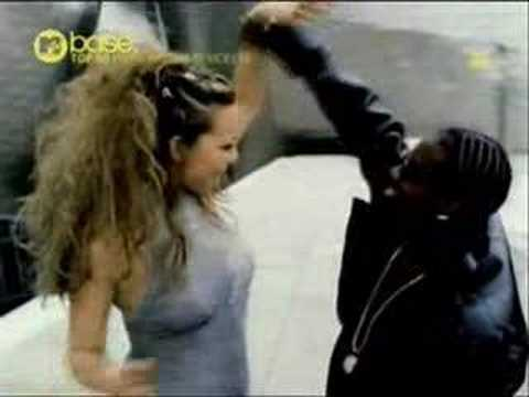Mariah Carey - Bliss with lyrics