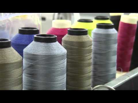 An Introduction to Sewing Careers at Aerostich (1:28)