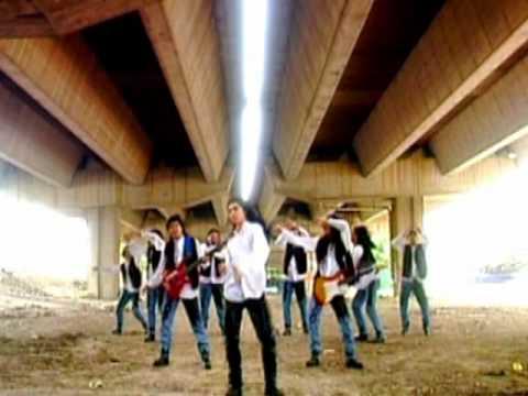 La Cumbia - Porque te Amo (con letra karaoke)