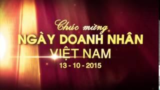 DOANH NHAN VIET NAM 13 10 2015