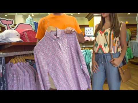 Island Clothiers at Sandestin