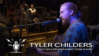 """Tyler Childers - """"Out On A Drunk/Honky Tonk Flame"""" - Radio Bristol Sessions"""