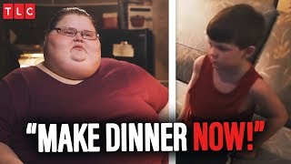 The Worst Parents On My 600-lb Life