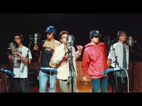 Would You Mind x PRETTYMUCH A Cappella