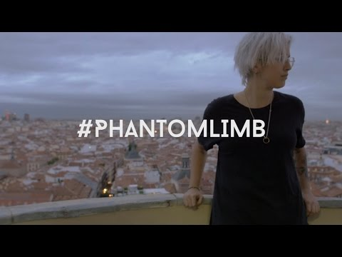 Phantom Limb - Yellow Mellow
