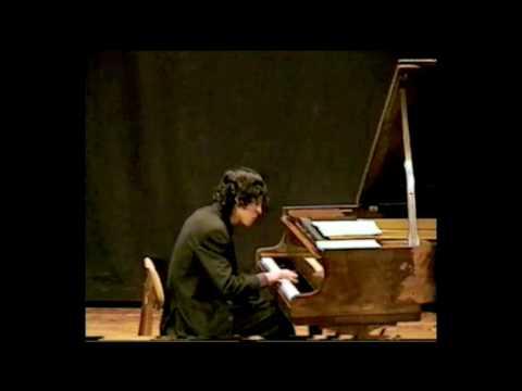 Mendelssohn Romanza sin Palabras - Las Hilanderas