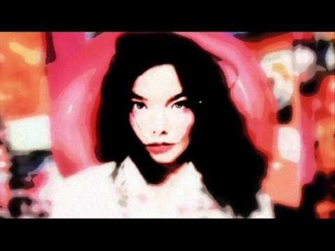 Björk-Headphones (Acapella)