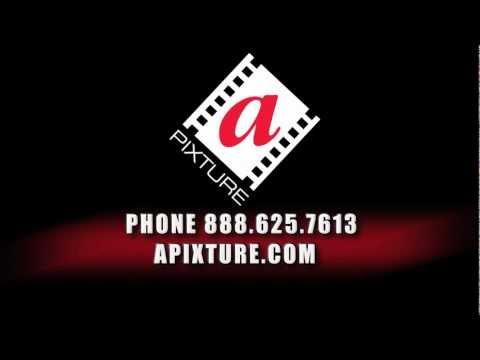 Apixture Photobooth Promo Video