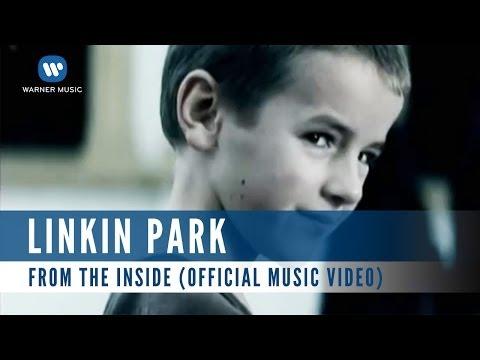 Linkin park lying from you lyrics