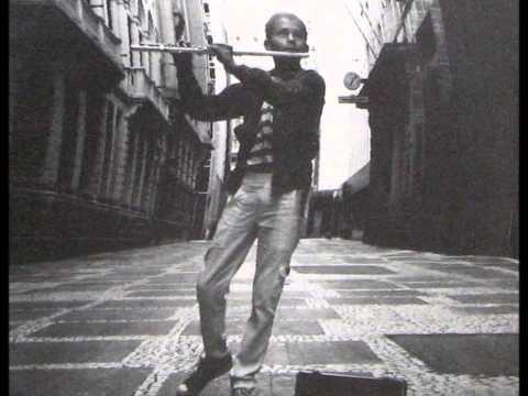 Charles Gonçalves - Charles da Flauta - ESPINHA DE BACALHAU - Severino Araújo
