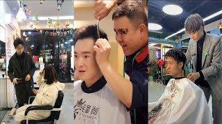 Khi bạn đi cắt tóc và gặp những anh thợ cắt tóc có tâm