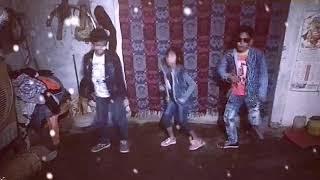 Dance in pika pika pika...... Little children