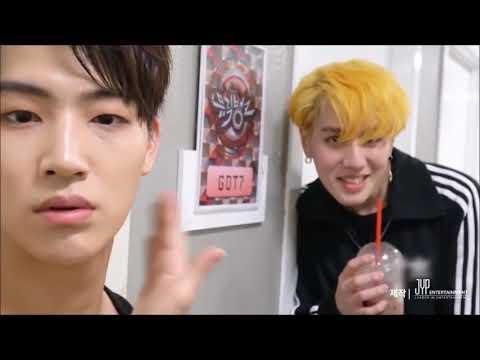 GOT7 WHEN: Jaebum went to the jungle