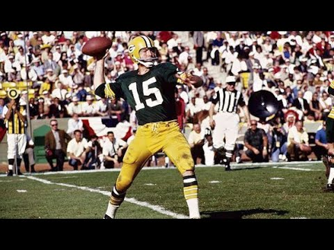Rest In Peace Bart Starr.