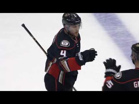 Anaheim Ducks vs Edmonton Oilers