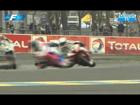Chpt France Superbike Le Mans – Pirelli 600
