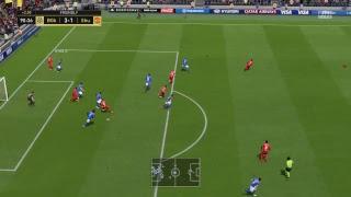 Fifa 19 Shuaibkaka Vs Pro Player