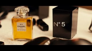 CHANEL N°5 Set: The Fragrance with Gisele Bündchen
