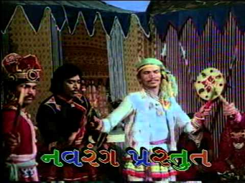 With films, gujarati music gets urban too! This song proves it.