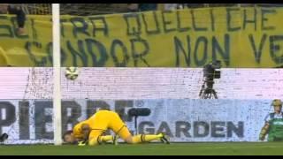 Parma - Sassuolo 1-3 highlights