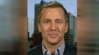 Eric Greitens shares his agenda as Missouri's governor-elect