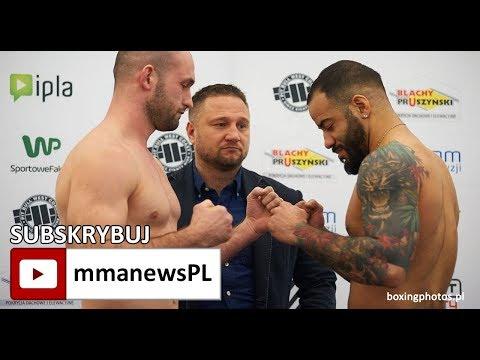 """Rafał Haratyk: """"Przez moment bałem się, że walka ponownie nie dojdzie do skutku."""""""