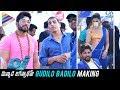 DJ Duvvada Jagannadham Gudilo Badilo Song Making -FUN ON S..