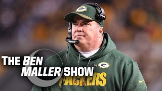 Mike McCarthy is a Boring Hire - Ben Maller