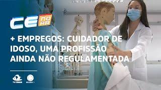 Camilo anuncia aumento de leitos, Ceará chegará a 1.074 leitos de UTI até o fim de março