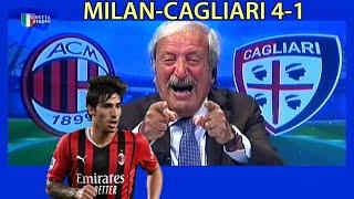 Tiziano Crudeli felice, ma non dimentica: