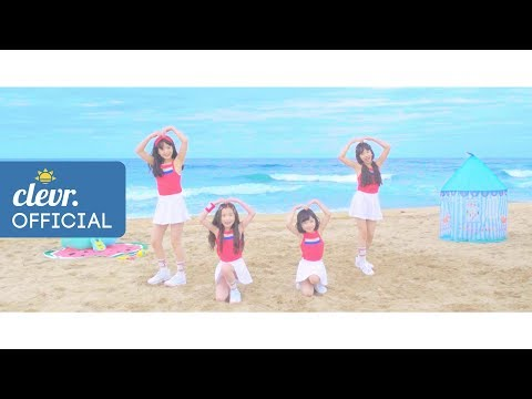 [MV] 비타민 (Vitamin) - SAYSAYSAY 7th Digital Single Music Video
