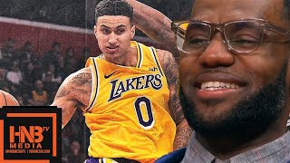 Los Angeles Lakers vs Detroit Pistons Full Game Highlights | March 15, 2018-19 NBA Season