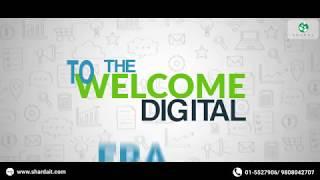 Best Digital Marketing Company in Nepal