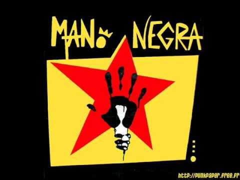 Mano Negra -