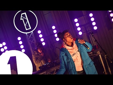 Nadia Rose - Tight Up (Live at Future Festival 2017)