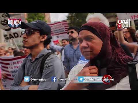 قناة اليمن اليوم - واي نت 20-03-2019