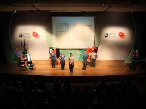 Evento Gestão & RH - 50 Melhores EPS