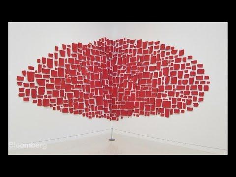 Artist Abraham Cruzvillegas Takes on the Tate Modern | Brilliant Ideas Ep. 13